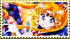 SM Stamp - S. Moon 001 by hanakt
