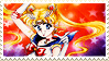 SM Stamp - Sailor Moon 002 by hanakt