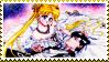 SM Stamp - Usagi y Mamoru by hanakt