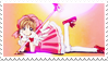 CCS stamp - Sakura 24 by hanakt