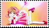 CCS stamp - Sakura 24 by hanakt