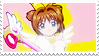 CCS stamp - Sakura 29 by hanakt