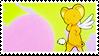 CCS stamp - Kerberos 03 by hanakt