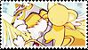 CCS stamp - Kerberos 04 by hanakt