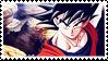 DBKai Stamp - Goku 01 by hanakt