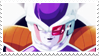 DBKai Stamp - Frieza 01 by hanakt