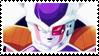 DBKai Stamp - Frieza 01 by hanakt