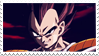 DBKai Stamp - Vegeta 01 by hanakt
