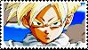 DBKai Stamp - Gohan 01 by hanakt