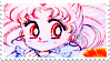 SM Stamp - Chibi Usa 002 by hanakt