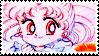 SM Stamp - Chibi Usa 002 by hanakt