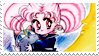 SM Stamp - Chibi Usa 003 by hanakt