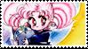 SM Stamp - Chibi Usa 003 by hanakt