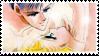 SM Stamp - Usagi y Mamoru 002 by hanakt