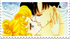 SM Stamp - Usagi y Mamoru 004 by hanakt