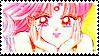 SM Stamp - Rei Hino 001 by hanakt