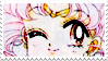 SM Stamp - S. Chibi Moon 001 by hanakt