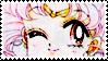SM Stamp - S. Chibi Moon 001 by hanakt