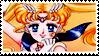 SM Stamp - S. Moon 006 by hanakt