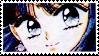 SM Stamp - S. Saturn 002 by hanakt