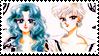 SM Stamp - HarukaMichiru 001 by hanakt