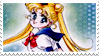 SM Stamp - Usagi Tsukino 005 by hanakt