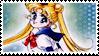 SM Stamp - Usagi Tsukino 005 by hanakt
