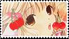 Chobits Stamp - Chii 001