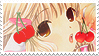 Chobits Stamp - Chii 001 by hanakt
