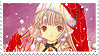 Chobits Stamp - Chii 002 by hanakt