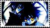 DNAngel Stamp - DaisukDark 001 by hanakt