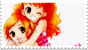 DNAngel Stamp - RikuRisa 001 by hanakt