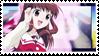 DNAngel Stamp - Risa 001 by hanakt