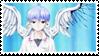 DNAngel Stamp - Hiwatari 001 by hanakt