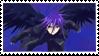 DNAngel Stamp - Dark Mousy 001 by hanakt