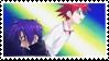 DNAngel Stamp - DaisukDark 002 by hanakt
