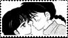 Ranma Stamp - RanmaAkane 001 by hanakt