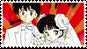 Ranma Stamp - RanmaAkane 012 by hanakt