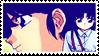 Ranma Stamp - RanmaAkane 017 by hanakt