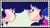 Ranma Stamp - RanmaAkane 019 by hanakt