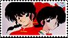 Ranma Stamp - RanmaAkane 020 by hanakt