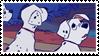 Disney Stamp - 101 Dalmat 003 by hanakt