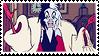 Disney Stamp - 101 Dalmat 004 by hanakt