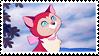 Disney Stamp - Alice in W. 003