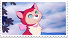 Disney Stamp - Alice in W. 003 by hanakt