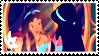 Disney Stamp - Aladdin 003