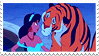 Disney Stamp - Aladdin 016 by hanakt