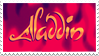 Disney Stamp - Aladdin 022 by hanakt