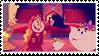 Disney Stamp - BatB 009 by hanakt