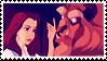 Disney Stamp - BatB 013 by hanakt